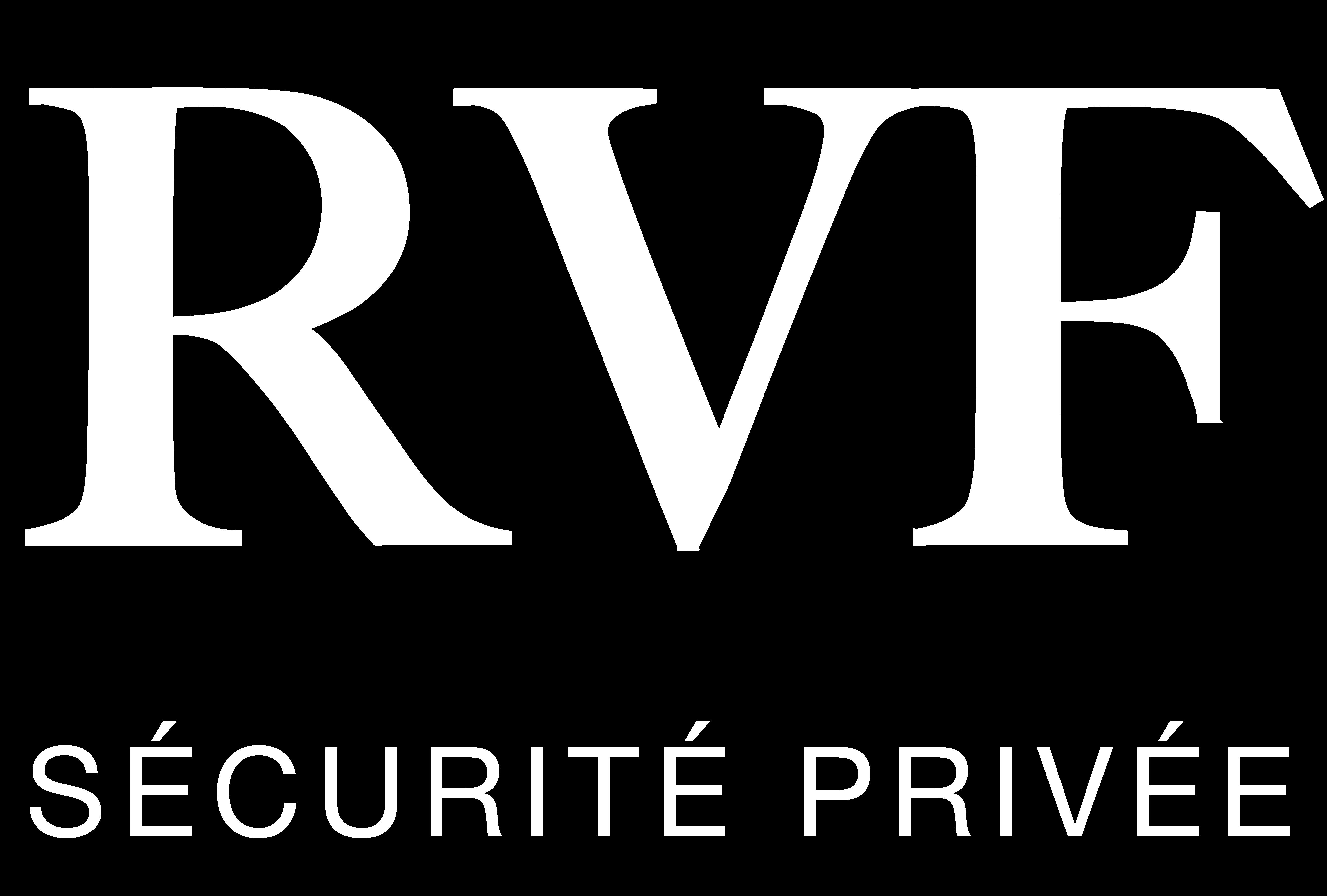 RVF SÉCURITÉ PRIVÉE